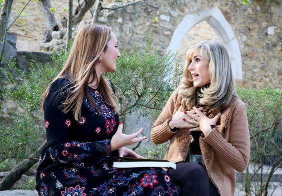 Interview with the writer Isabel Machado   29th of November 2015   Castelo de São Jorge, Lisbon. Photo Credits Paula Bollinger