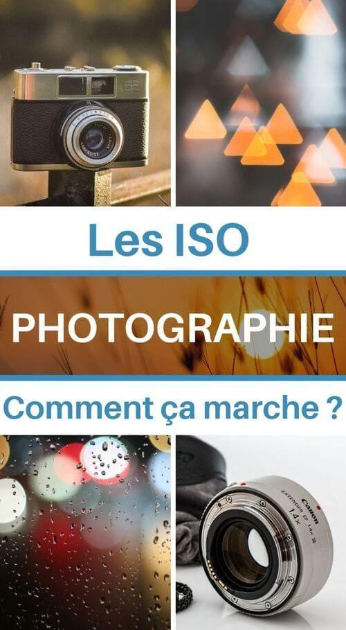 La Sensibilite Iso En Photographie Comment Ca Marche Photographie Apprendre La Photographie Astuces Photographie
