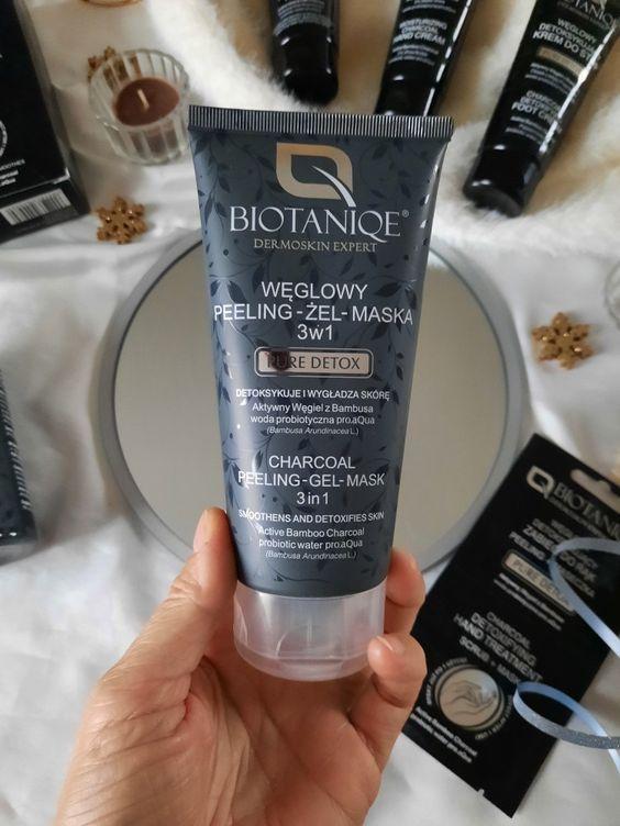 Pure Detox Biotaniqe