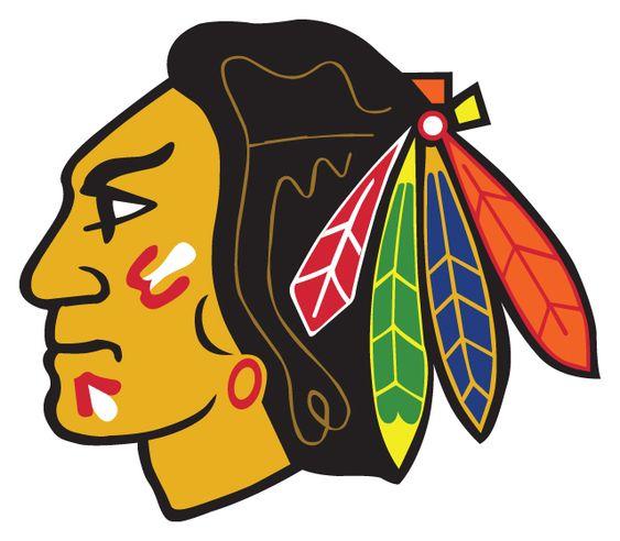 BTLNHL #7: Chicago Blackhawks   Hockey By Design