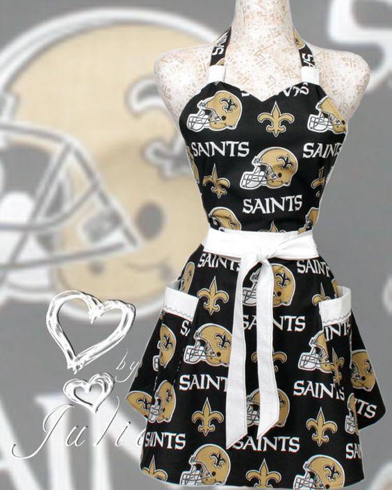 New Orleans Saints Plush Football