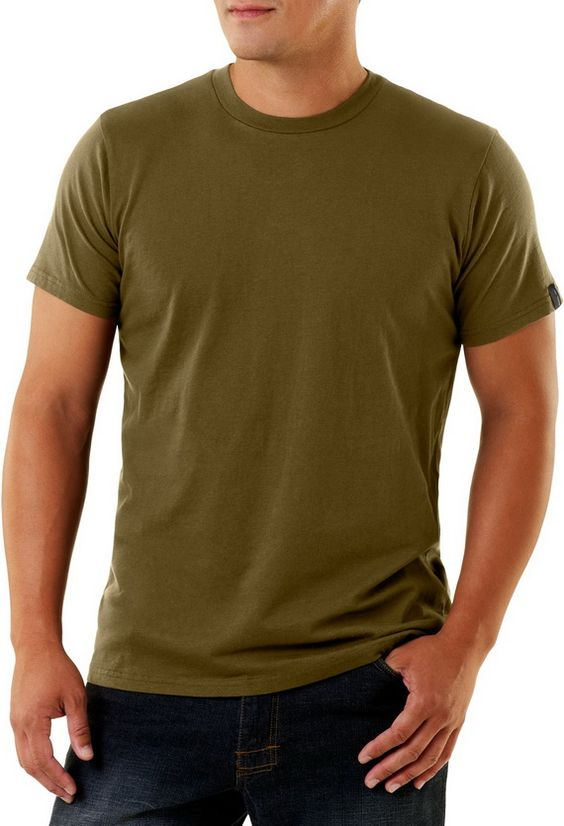 Men's Casual Short Sleve T-Shirts | Fashion Join