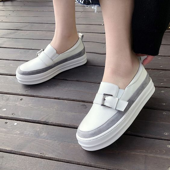 41 Casual Shoes To Update You Wardrobe Now shoes womenshoes footwear shoestrends