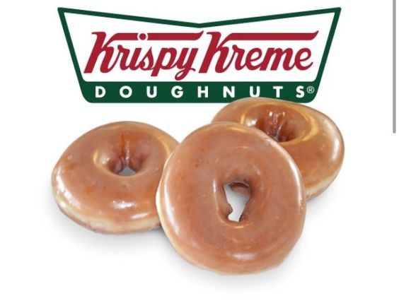 """Krispy Kreme"" - Twitter Search"