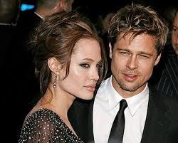 Angelina Jolie's wedding date,venue and more | theultimatemania.com