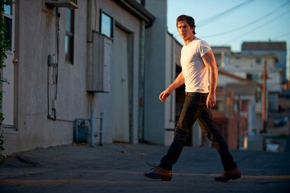 Ian Somerhalder - XOXO The Mag, 2014