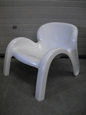 Reuter Easy chair GN2 Peter Ghyczy