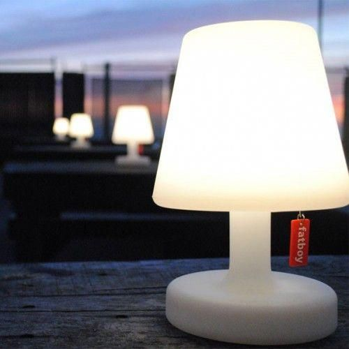 Fatboy Edison The Petit Lamp Bedroomlamps Outdoor Table Lamps Table Lamp Outdoor Lamp