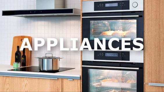 Luxury Get the right IKEA appliances for your kitchen u video