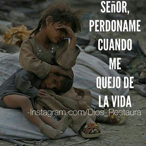 """Quiero escuchar un fuerte Amén, de los humildes de Corazón."""" No olvides seguir la pagina @Dios_Restaura,bendiciones a todos❤"""