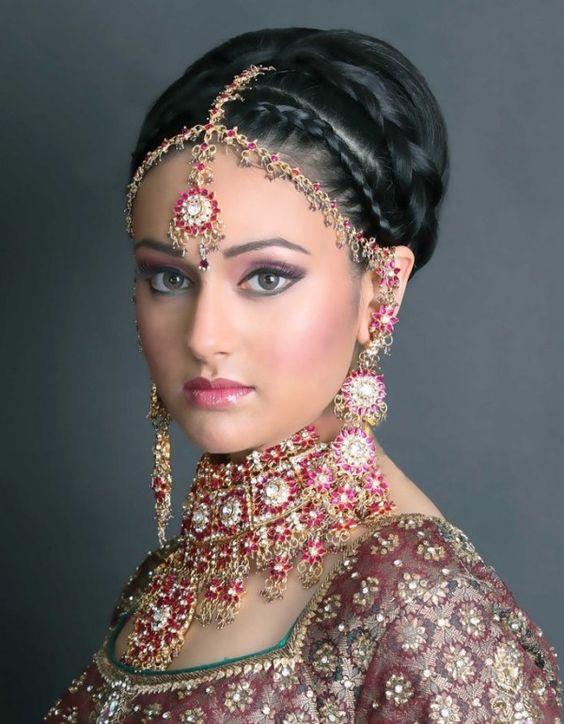 Beautiful Indian Bridal Wedding Jewelry |Bridal Jewellery Pic600 x 771 | 111KB | 2.bp.blogspot.com