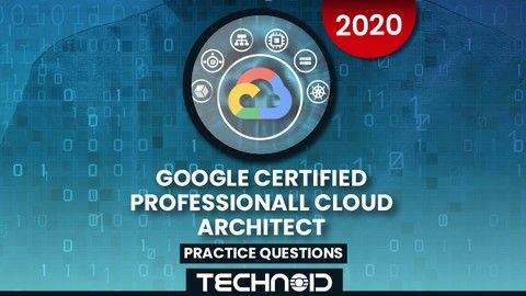 150 Google Certified Professional Cloud Architect Latest 2020 Ad Udemy Courses Teaching Certification Udemy