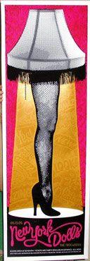 New York Dolls     Trocadero   5/13/2005