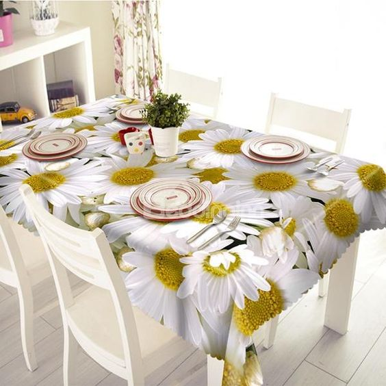 35 Best Tablecloths Images On Pinterest   Tablecloths, Party Events And  Table Covers