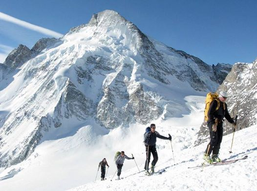 The Haute Route (high route) is a world class ski-tour through the heart of the Western Alps. Our most favourite version of the Haute route begins in Verbier and takes us over five days to finish in Zermatt. Is this a tour you would add to your bucket list?