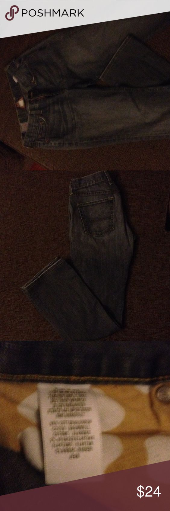 Lucky Classic Rider jeans. Never been worn. Brand new Lucky jeans w/o tags Lucky Brand Pants Straight Leg