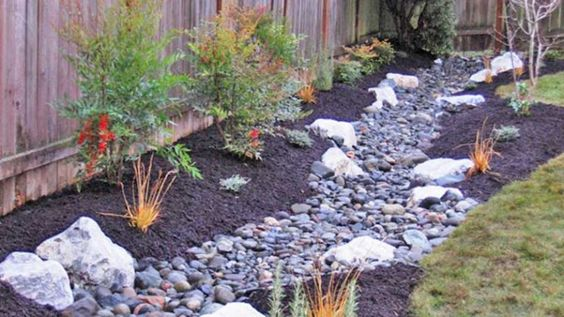 Hamilton Swale In Pennsville Nj With Images Backyard Garden