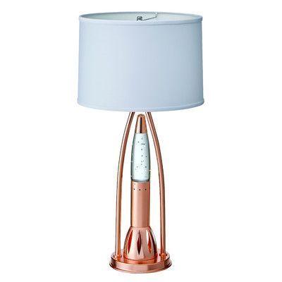 "Wade Logan Murray 30"" H Table Lamp"