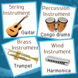 Printables 4 Classification Of Musical Instruments 4 types of musical instruments scalien kinds instrument scalien