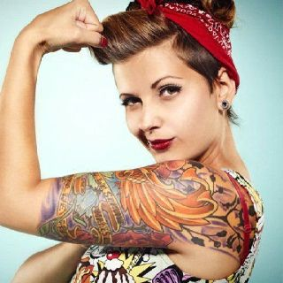 Female Tattoos