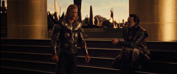 Thor | Thor & Loki