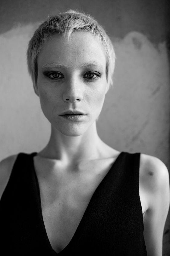 Ana Schimiloski, 2016. - Blog - DANIEL AVILA