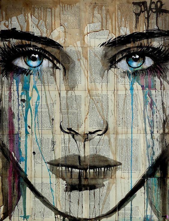 """teenagershine: """" Tears """""""