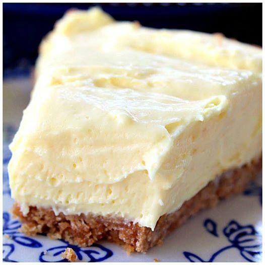 Cream Cheese Lemonade Pie Lemon Dessert Recipes Dessert Recipes Lemonade Pie Recipe