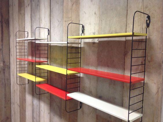 Umbra Cubist Wandrek : Design wandrek stunning wandrek met spiegel kare design with