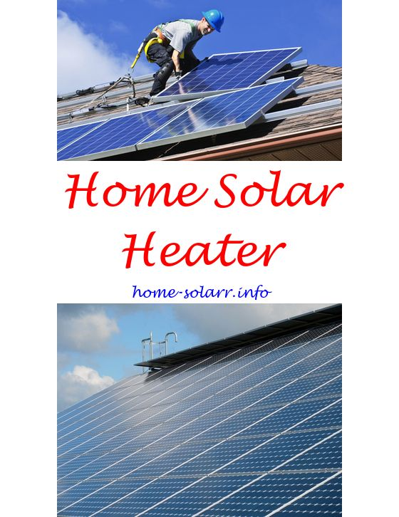 Residential Solar Panels Solar House Plans Solar Power House Solar Heater Diy