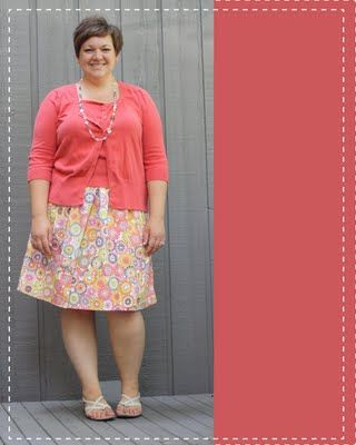 couplemorehours.blogspot.com - cute assortment of handmade skirts