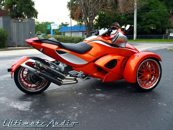 pictures of custom can am spyder google search helmets and pictures k pinterest. Black Bedroom Furniture Sets. Home Design Ideas