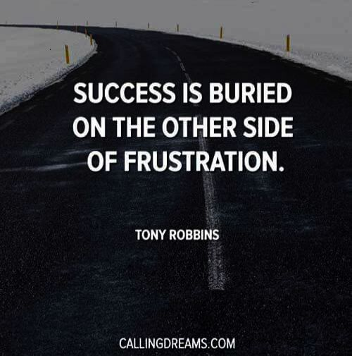 Neat Anthony Robbins Disc Frustration Quotes Tony Robbins Quotes Quotes To Live By