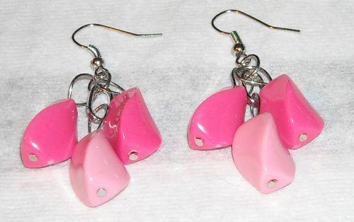 Earring2012.08 From a starter kit