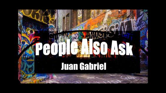 Juan Gabriel Net Worth in #PeopleAlsoAsk #2