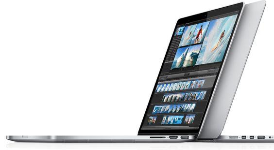 Apple (Canada) - MacBook Pro with Retina display - Performance