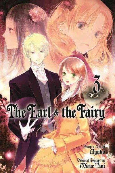 The Earl & The Fairy 3 (Earl and the Fairy)