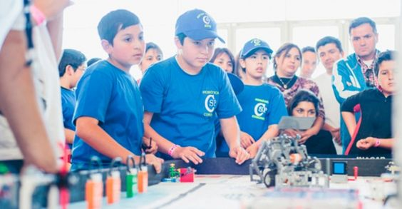 FIRST LEGO League Chile