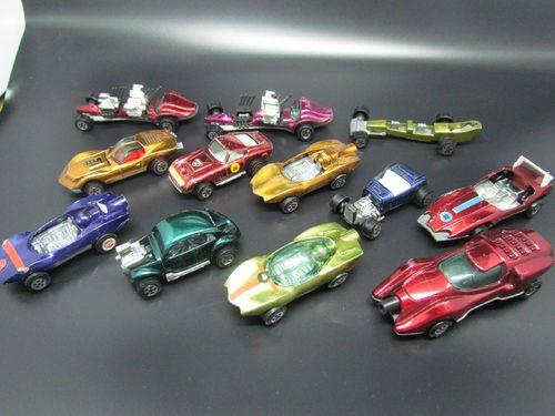 Vintage Original Lot 1960s Johnny Lightning Topper Redline Toy Cars Vehicles | Vintage Toys | Pinterest | Redline Car vehicle and Toy & Vintage Original Lot 1960s Johnny Lightning Topper Redline Toy ... azcodes.com