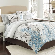 Charlese Complete Bed Ensemble