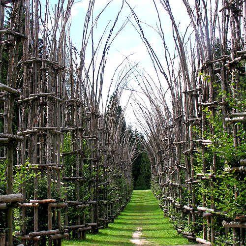 LAND ART-wow   Art - interventions in nature   Pinterest ...