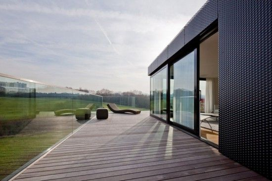 Metaform Luxembourg Appartment: