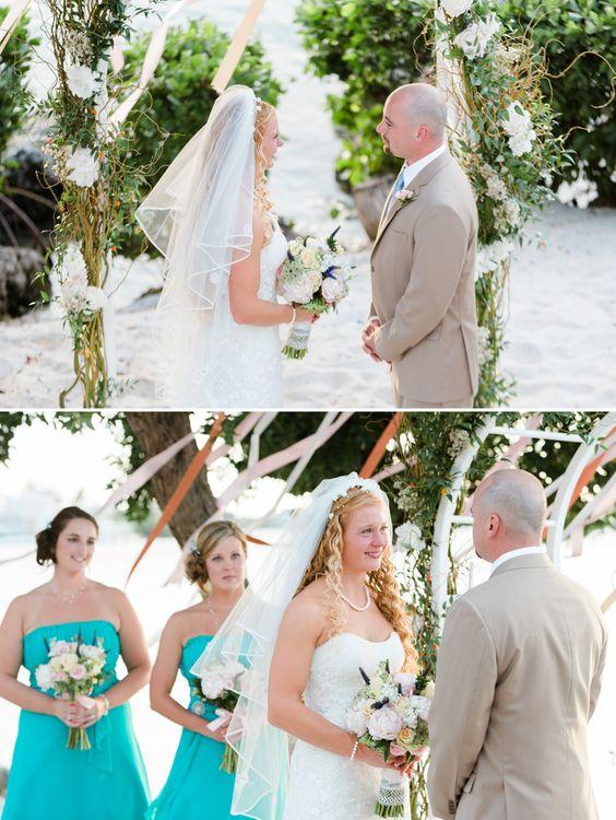Real Wedding by Destination Wedding Studio