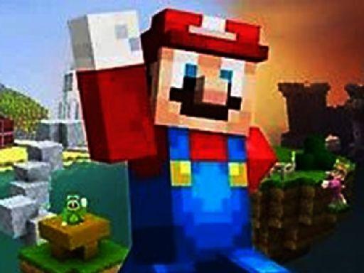 25+ Mario Craft Game Online JPG