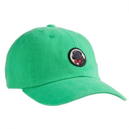 Frat Hat Island Green