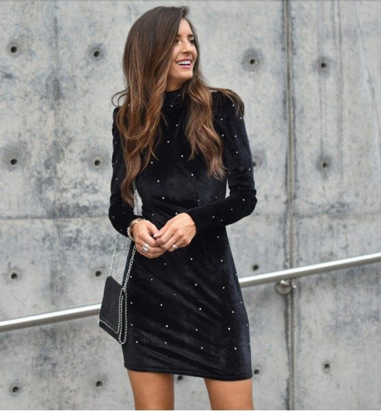 Christmas Party Outfit Ideas 2020 Christmas Party Dresses For Ladies | Christmas party outfit women
