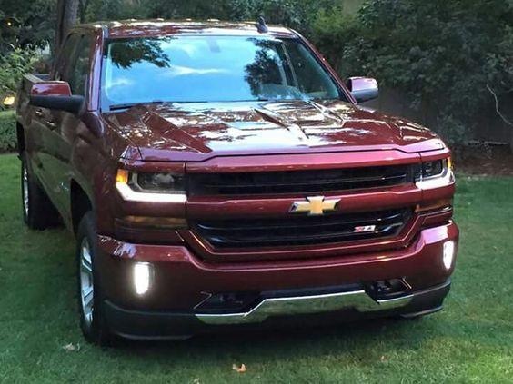 Chevy Silverado Rental Autos Post