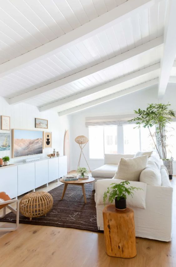 Most Incredible Weekend Retreat In Malibu Beach | Home Design And Interior