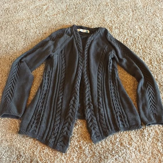 Anthropologie sweater Medium Anthropologie Sweaters Cardigans
