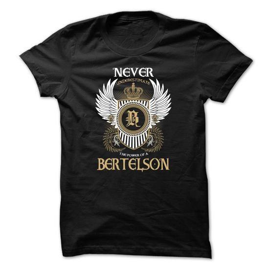 BERTELSON Never Underestimate - #gift ideas #creative gift. BERTELSON Never Underestimate, couple gift,shirt dress. GET YOURS =>...